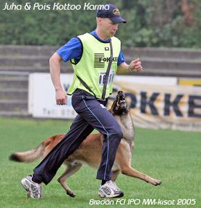 FCI IPO MM 2005 Juha Korri